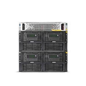 HP Enterprise Storage
