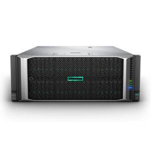 Hpe Rack Servers