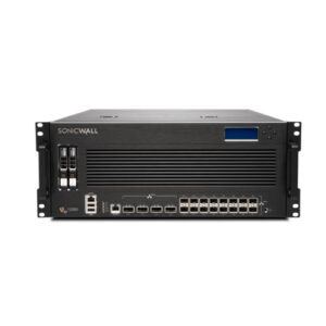 SonicWall NSsp Series Next Generation Firewall (NGFW)