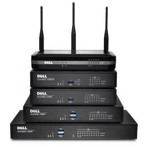 SonicWall TZ Series Firewall